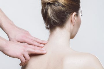 После сна болит спина в области лопаток